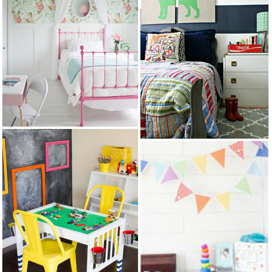 Best ideas about DIY Kids Bedrooms . Save or Pin 13 Amazing Kids Bedrooms The DIY Village Now.