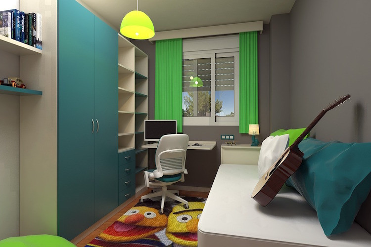 Best ideas about DIY Kids Bedrooms . Save or Pin Kids Bedroom Ideas 14 Adorable Decor Designs That You ll Love Now.