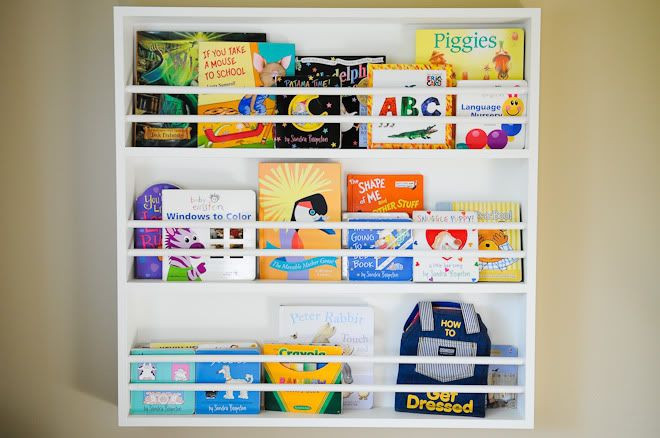Best ideas about DIY Kids Bookcase . Save or Pin Easy DIY Bookshelf Now.