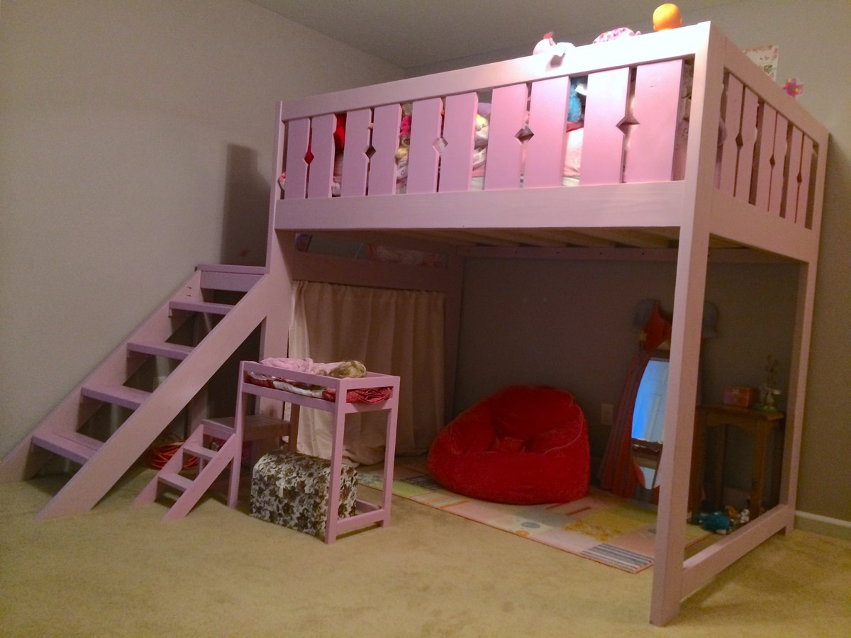 Best ideas about DIY Kids Bunk Beds . Save or Pin Ana White Now.