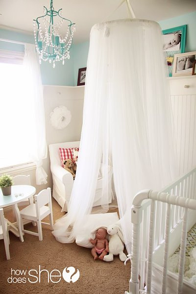 Best ideas about DIY Kids Canopy . Save or Pin 7 Easy And Cool DIY Kids' Canopy Tents For Indoors Now.