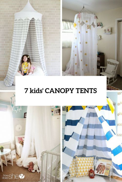 Best ideas about DIY Kids Canopy . Save or Pin Best 25 Kids canopy ideas on Pinterest Now.