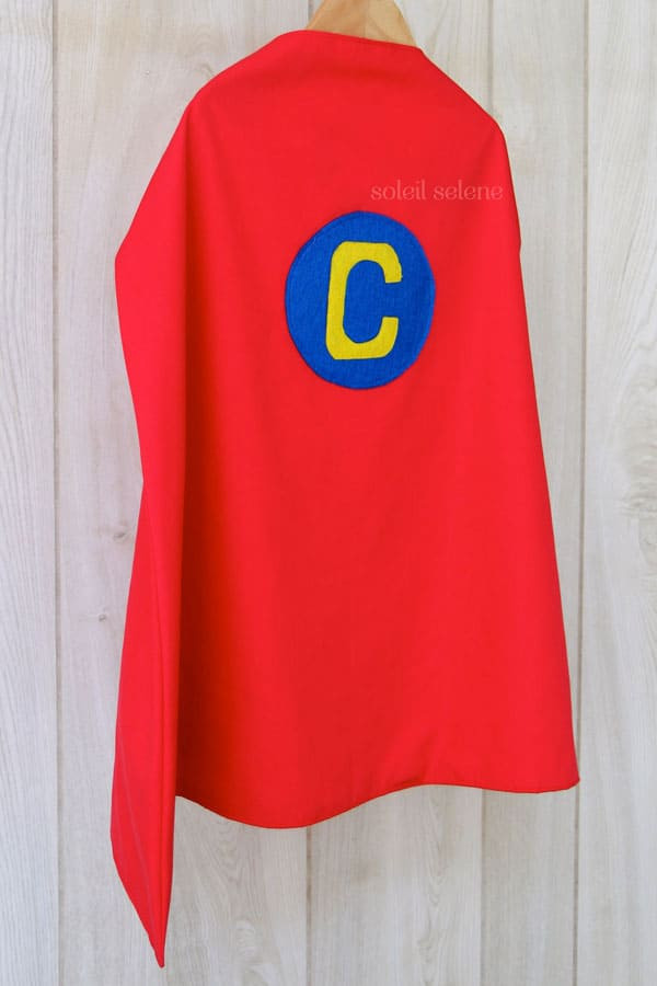 Best ideas about DIY Kids Cape . Save or Pin 8 EASY DIY SUPERHERO CAPES Now.