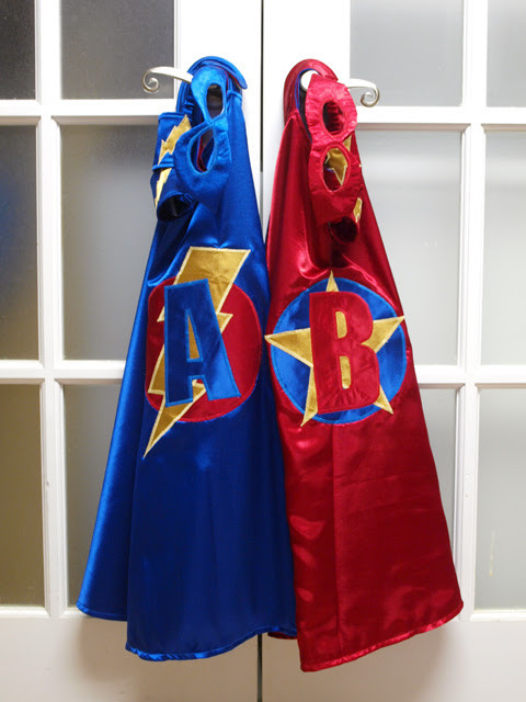 Best ideas about DIY Kids Cape . Save or Pin Kendrick Storytime December 2013 Now.