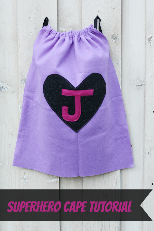 Best ideas about DIY Kids Cape . Save or Pin DIY Gifts for Kids My Life and Kids Now.
