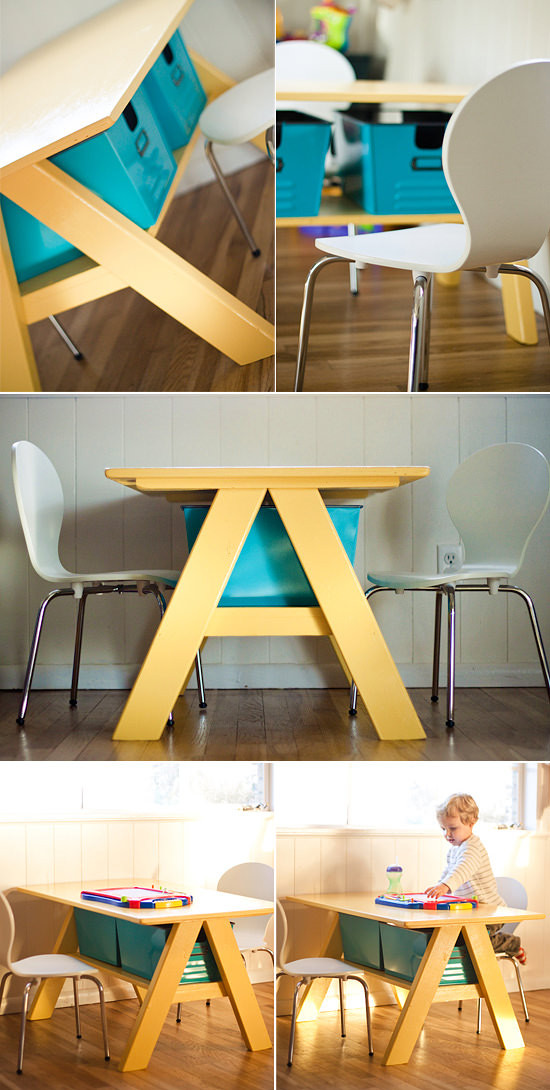 Best ideas about DIY Kids Chair . Save or Pin DIY Kids Furniture Projects Now.