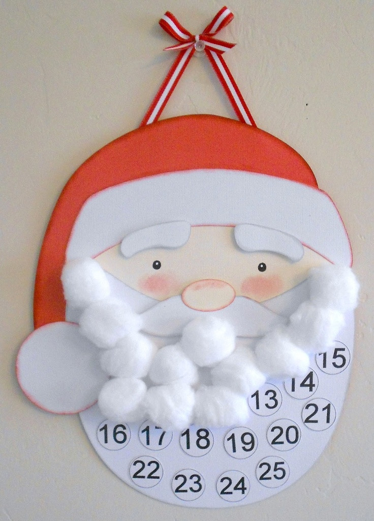 Best ideas about DIY Kids Christmas Craft . Save or Pin 40 Easy And Cheap DIY Christmas Crafts Kids Can Make Now.