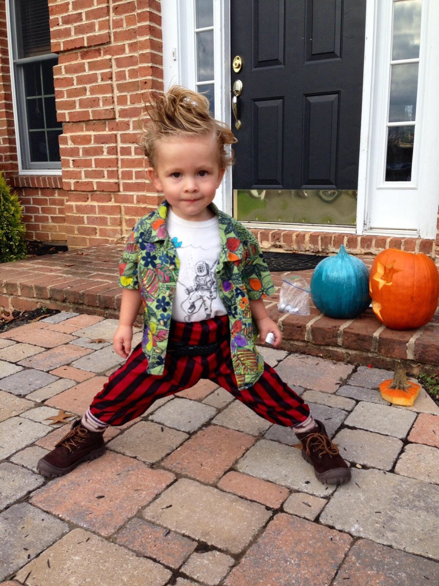 Best ideas about DIY Kids Costume . Save or Pin 20 pretty hilarious homemade halloween costumes for Now.