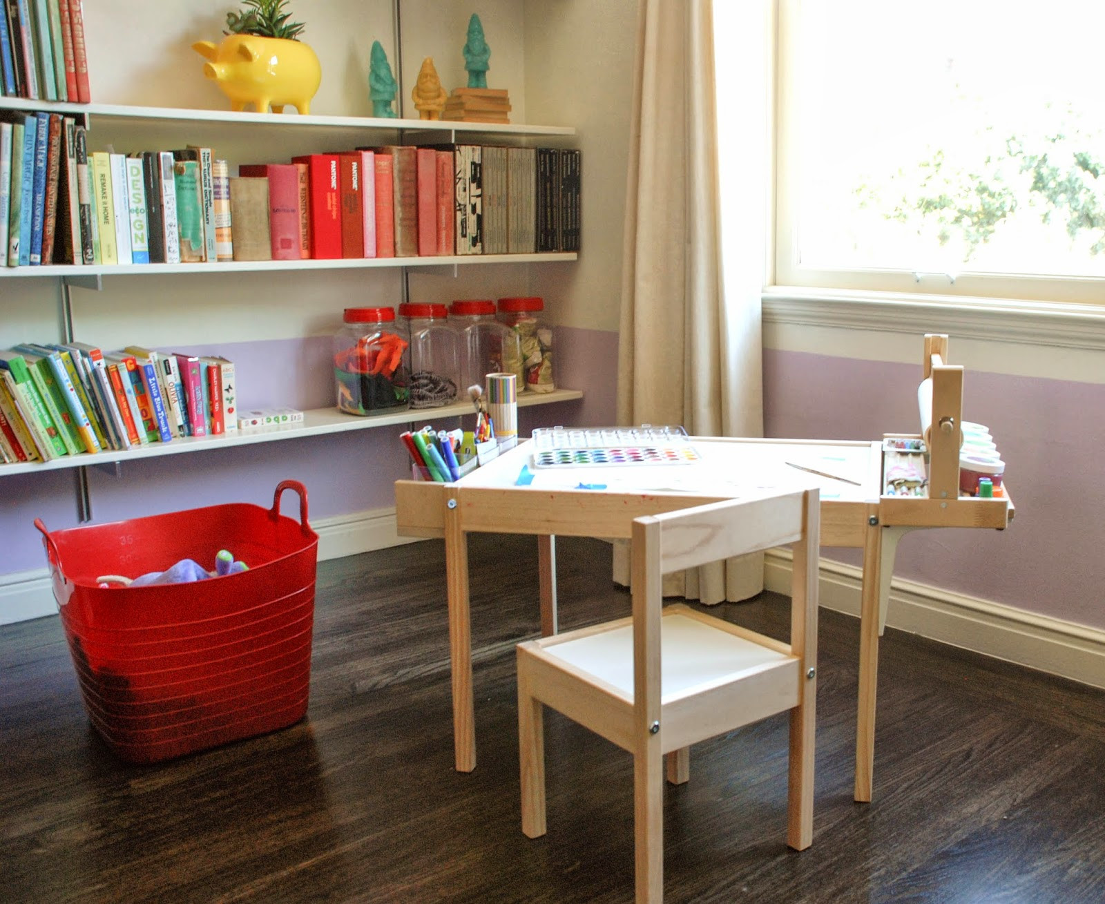Best ideas about DIY Kids Craft Table . Save or Pin Design Ingenuity Now.
