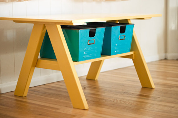 Best ideas about DIY Kids Desks . Save or Pin DIY Kids Furniture Projects Now.