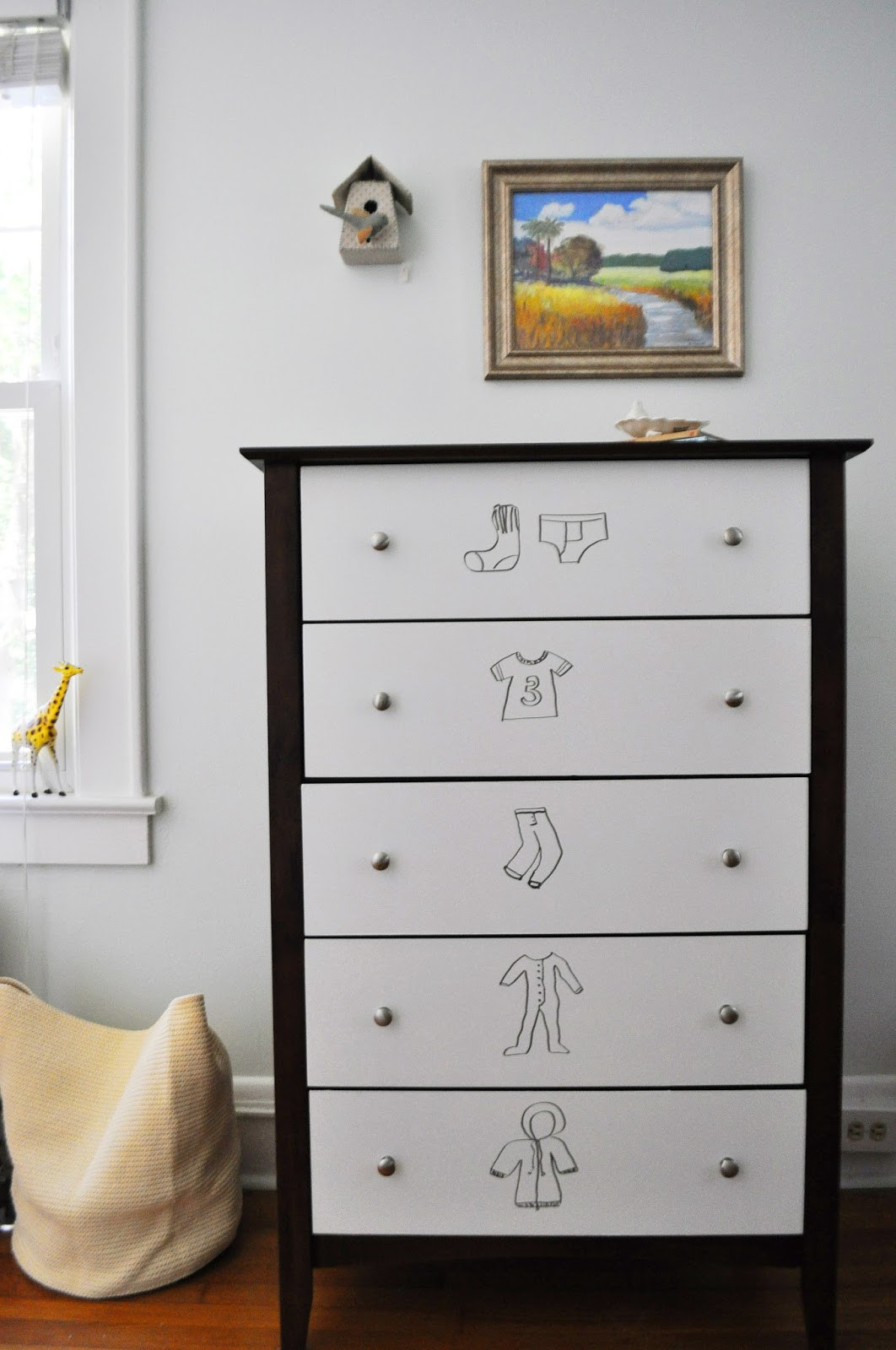 Best ideas about DIY Kids Dresser . Save or Pin 14 Cool DIY Kids Room Dresser Makeovers Now.
