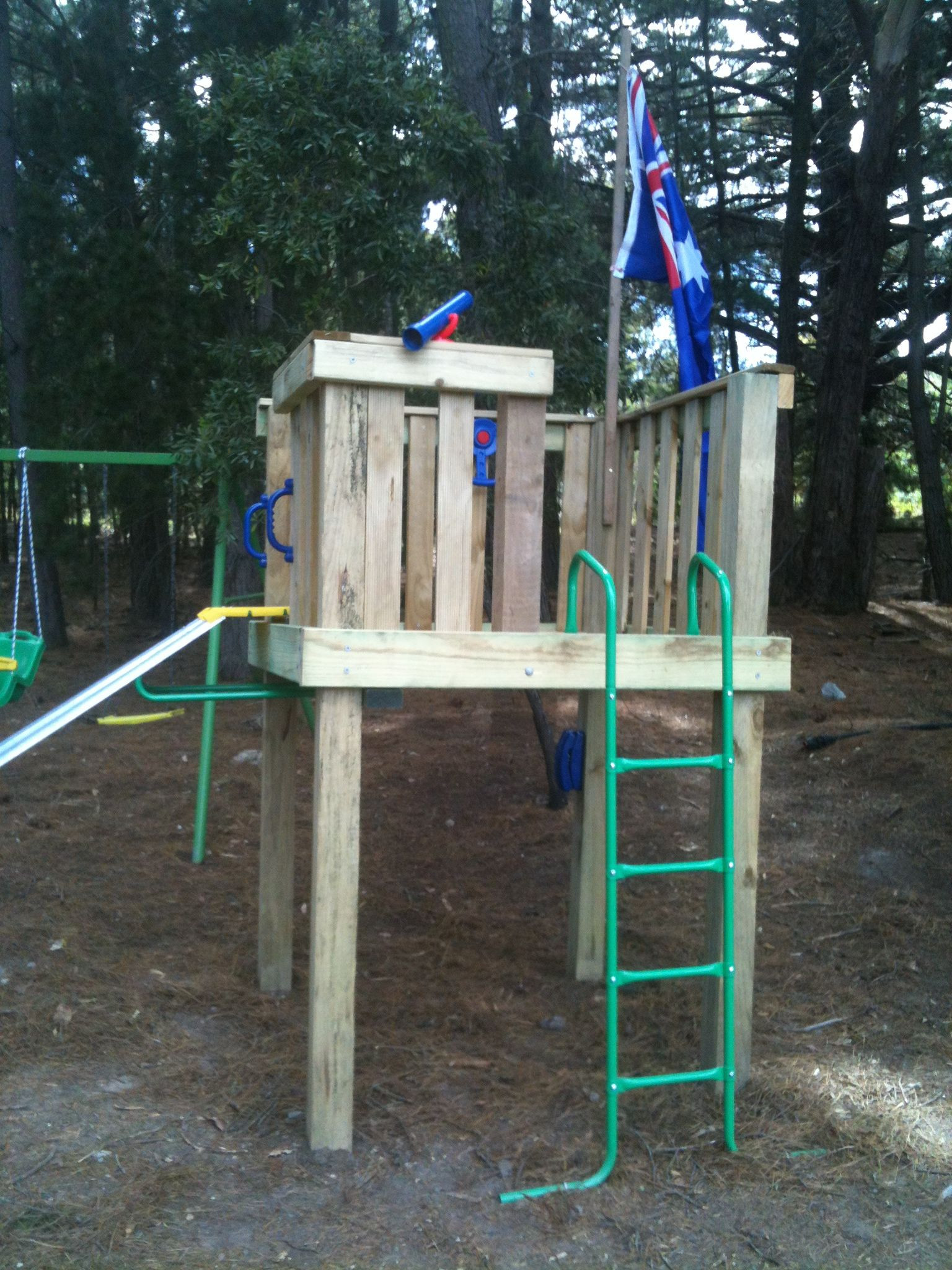 Best ideas about DIY Kids Fort . Save or Pin Kids Fort DiY Now.