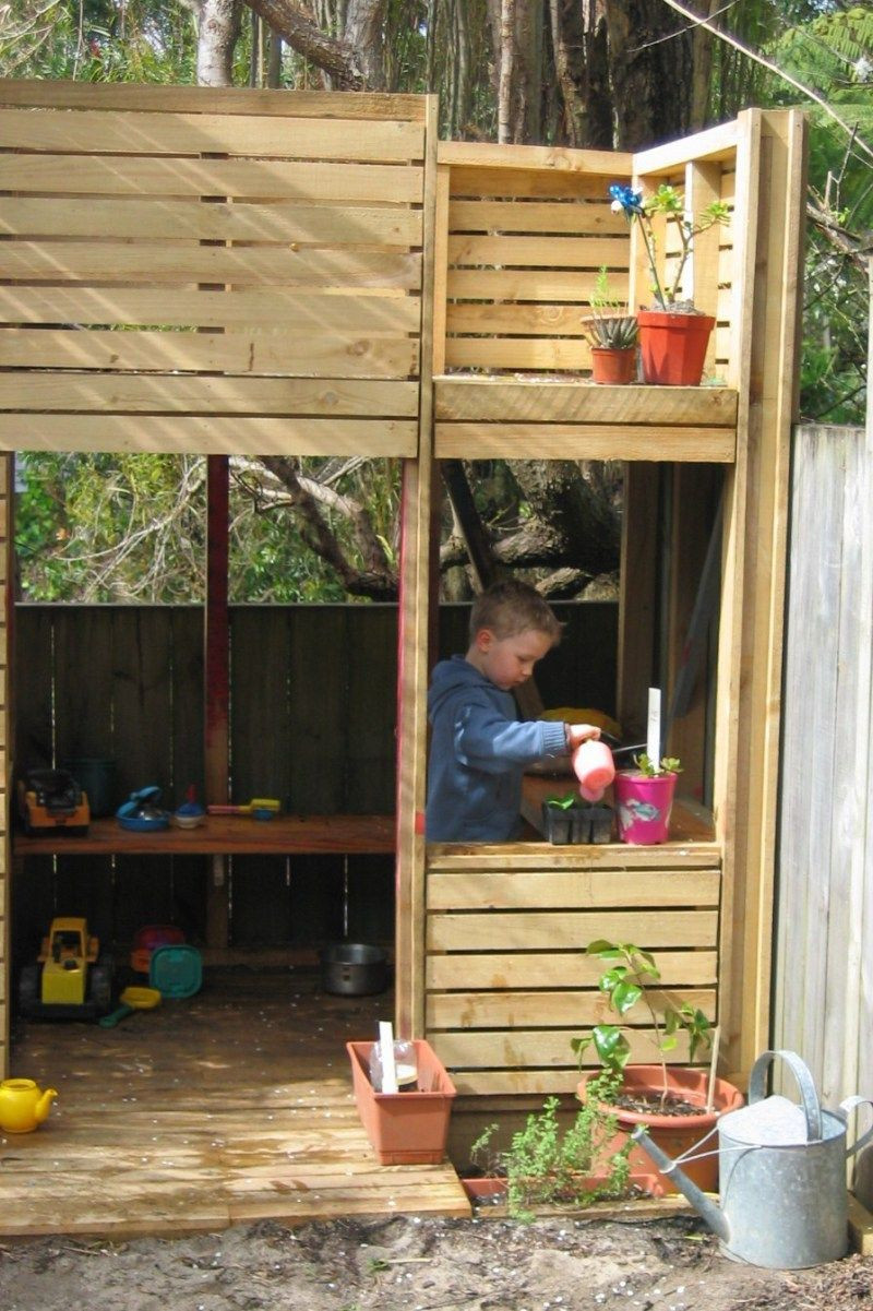 Best ideas about DIY Kids Fort . Save or Pin DIY Diy Playhouse Pallets Wooden PDF bird house plans Now.