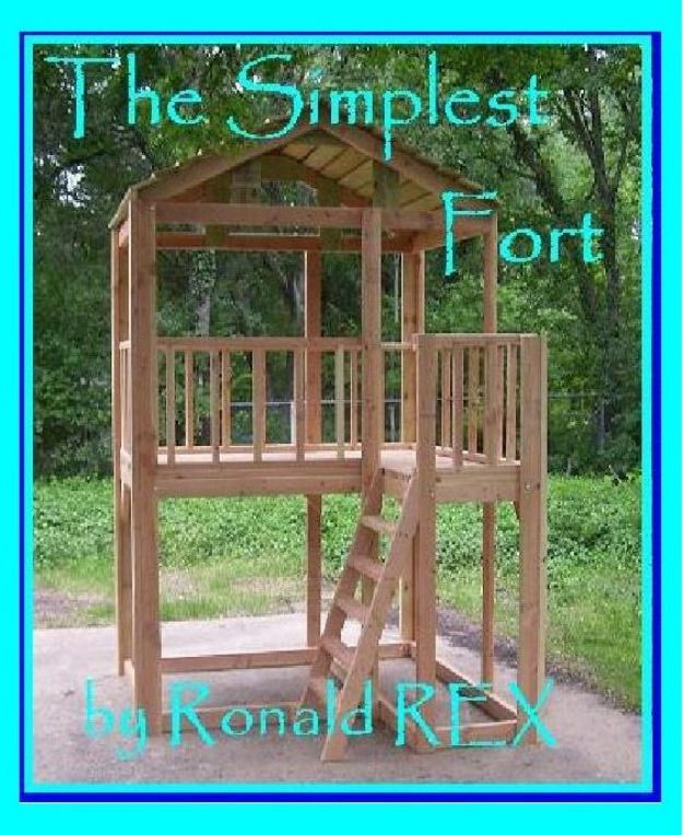 Best ideas about DIY Kids Forts . Save or Pin Best 25 Backyard fort ideas on Pinterest Now.