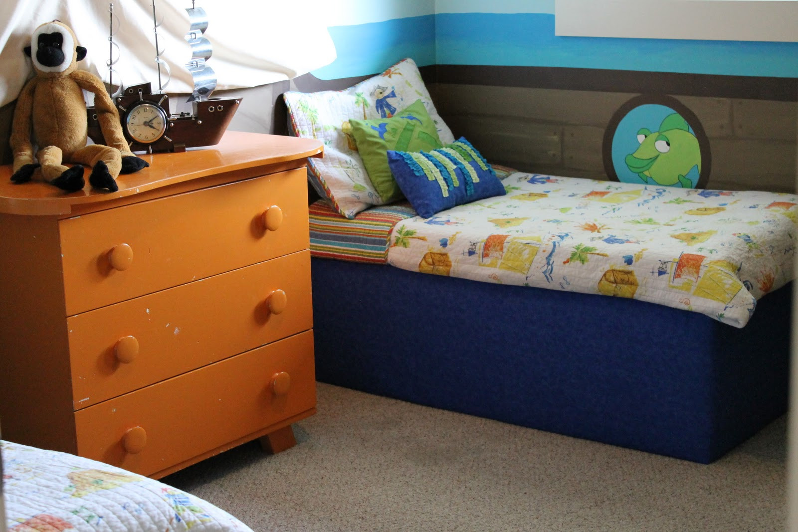 Best ideas about DIY Kids Furniture . Save or Pin 10 Cool DIY Kids Beds Now.