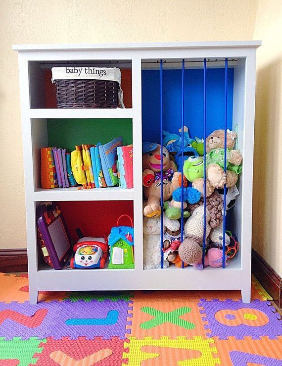 Best ideas about DIY Kids Furniture . Save or Pin I was looking at ing one of those wooden zoos as stuffy Now.