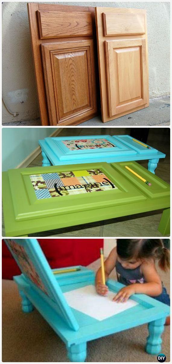 Best ideas about DIY Kids Furniture . Save or Pin Best 25 Art desk ideas on Pinterest Now.