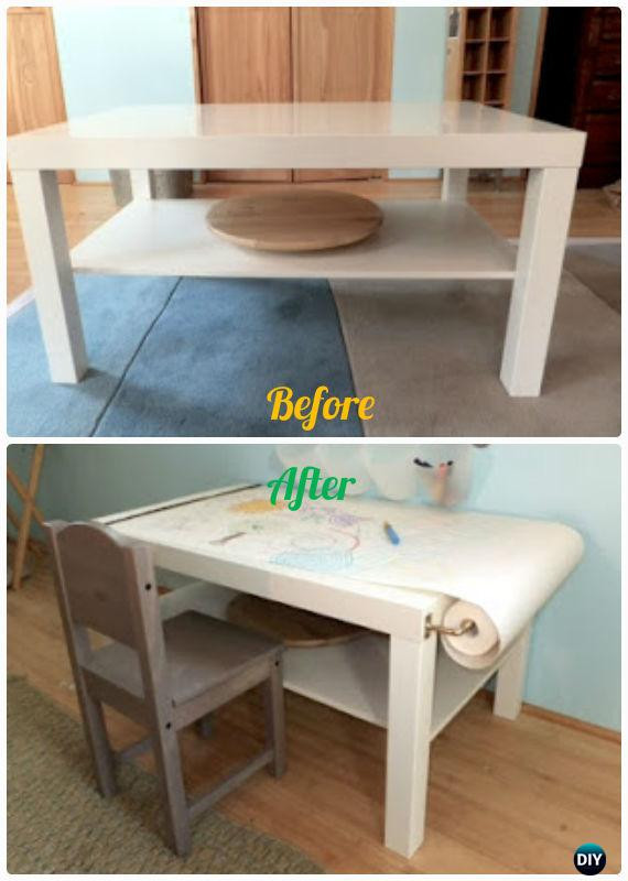 Best ideas about DIY Kids Furniture . Save or Pin Easy DIY Back To School Kids Furniture Ideas Projects Now.
