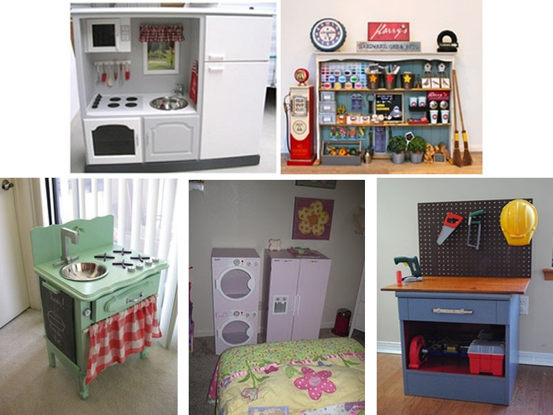 Best ideas about DIY Kids Furniture . Save or Pin 15 uses Upcycled Furniture Now.