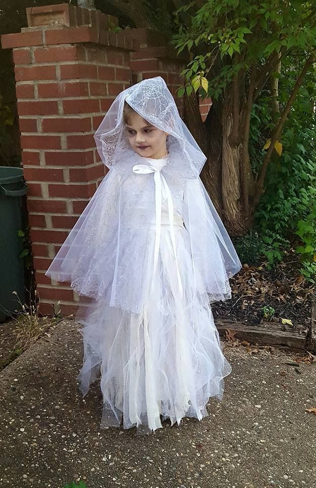 Best ideas about DIY Kids Ghost Costume . Save or Pin 1000 ideas about Ghost Costume Kids on Pinterest Now.