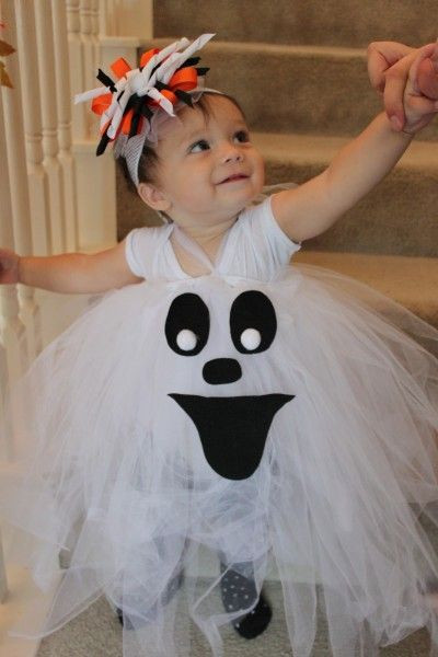 Best ideas about DIY Kids Ghost Costume . Save or Pin DIY Kid s Halloween Costume Kid Friendly Things To Do Now.