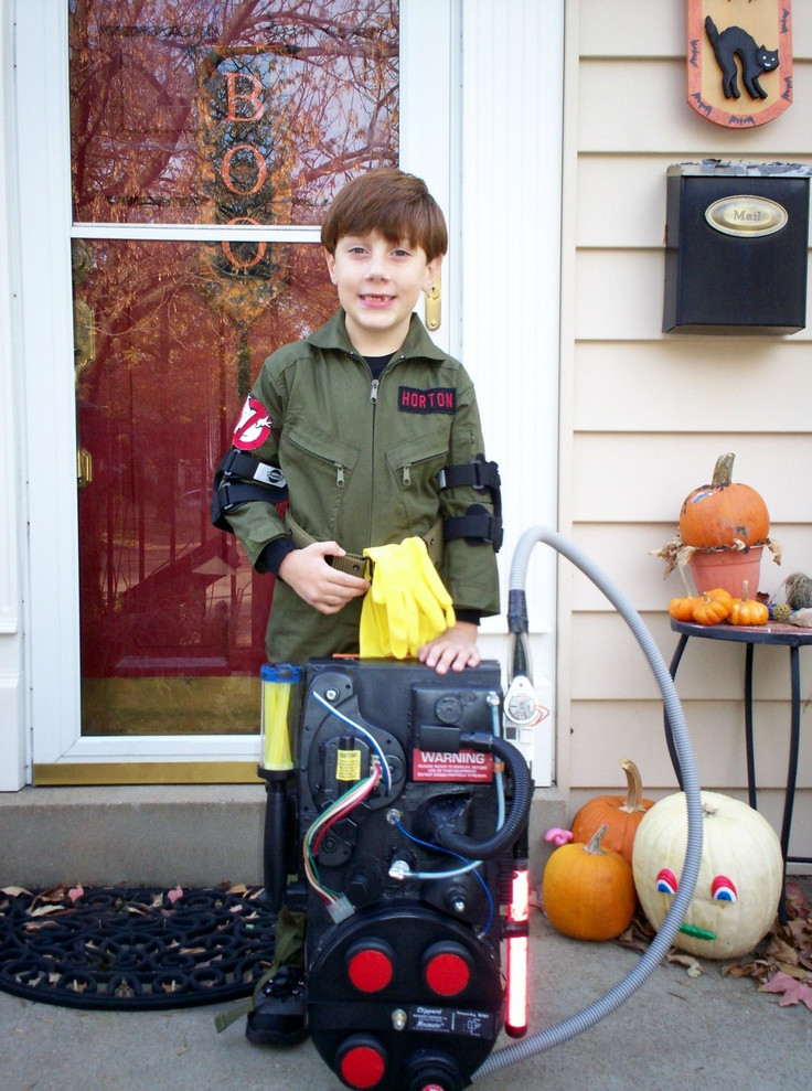 Best ideas about DIY Kids Ghostbuster Costume . Save or Pin Best 25 Kids ghostbuster costume ideas on Pinterest Now.