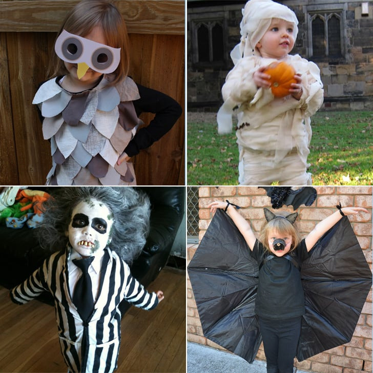 Best ideas about DIY Kids Halloween Costumes . Save or Pin DIY Kids Halloween Costumes From Old Clothes Now.