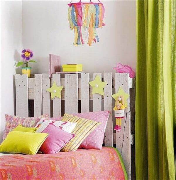 Best ideas about DIY Kids Headboard . Save or Pin 45 Creative Headboard Design Ideas For Kids Room Now.