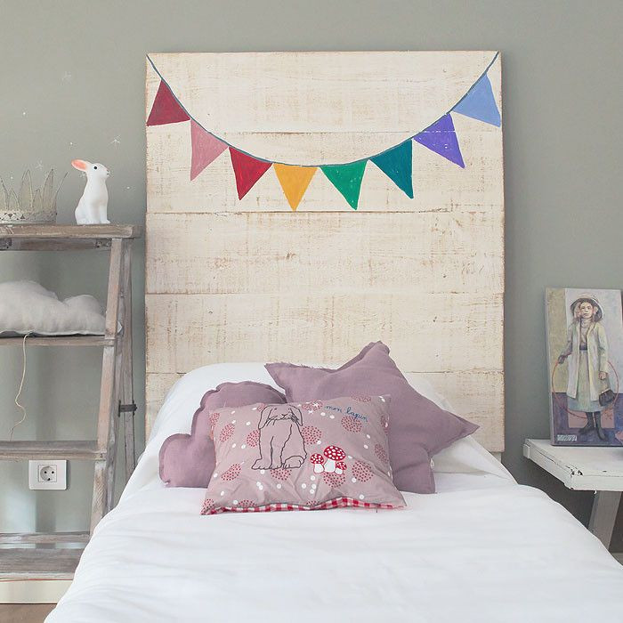 Best ideas about DIY Kids Headboard . Save or Pin Best 25 Kids headboards ideas on Pinterest Now.