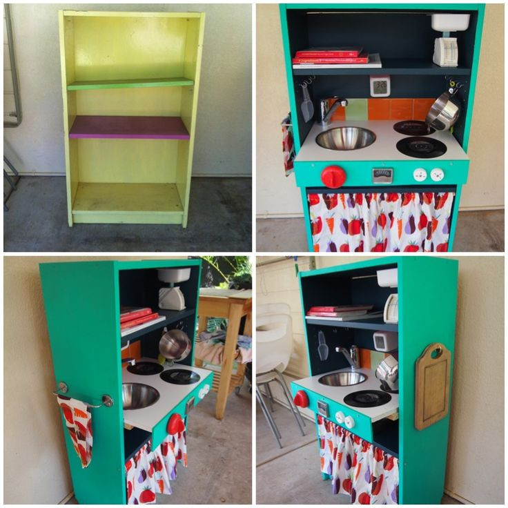 Best ideas about DIY Kids Kitchens . Save or Pin 86 best Restored furniture DIY images on Pinterest Now.