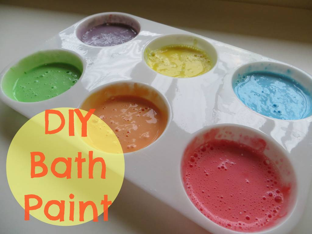 Best ideas about DIY Kids Paint . Save or Pin List of Bath Play Ideas Now.
