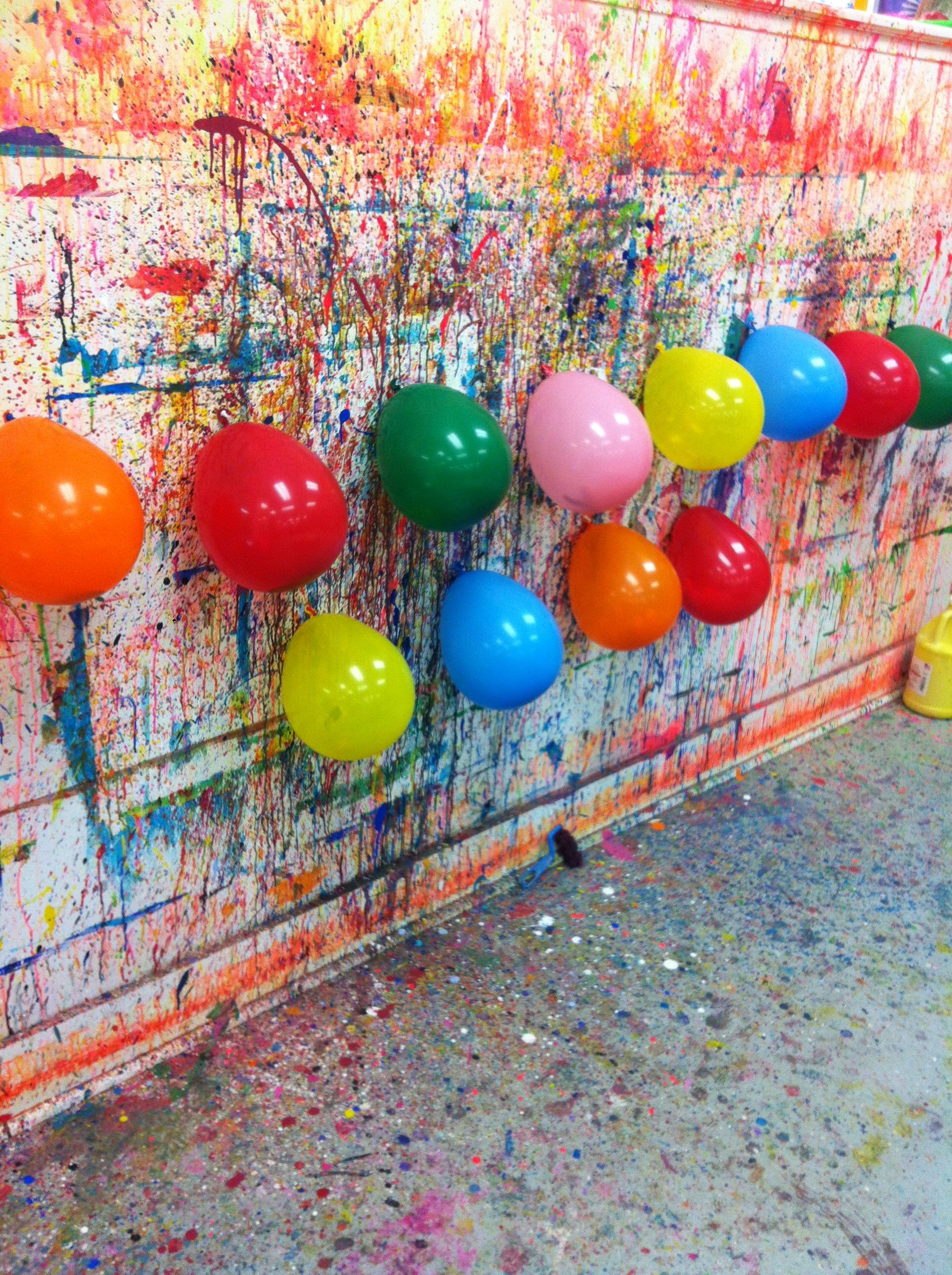 Best ideas about DIY Kids Painting Party . Save or Pin painting party ideas Now.