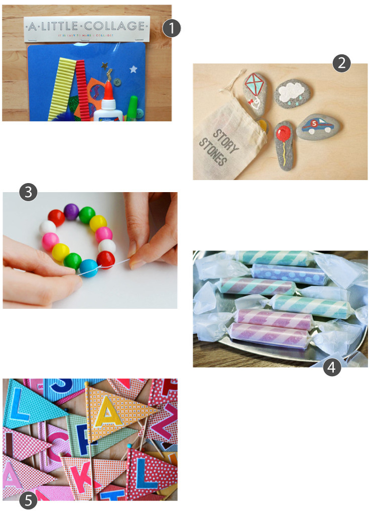 Best ideas about DIY Kids Party Favors . Save or Pin Create Now.