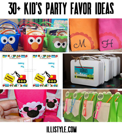 Best ideas about DIY Kids Party Favors . Save or Pin Hope Studios Tutorial Tuesday Now.