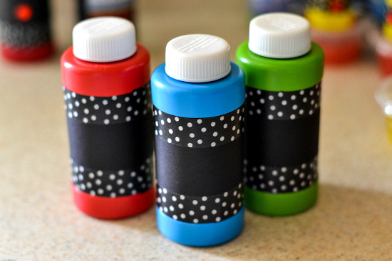 Best ideas about DIY Kids Party Favors . Save or Pin Easy Party Favor Ideas Flour My Face Now.