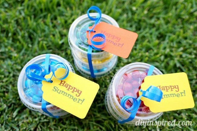 Best ideas about DIY Kids Party Favors . Save or Pin Summertime or Anytime DIY Party Favors for Kids DIY Inspired Now.