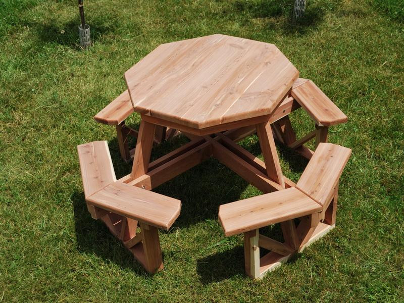 Best ideas about DIY Kids Picnic Table . Save or Pin Woodwork Children Picnic Table Building Plans PDF Plans Now.