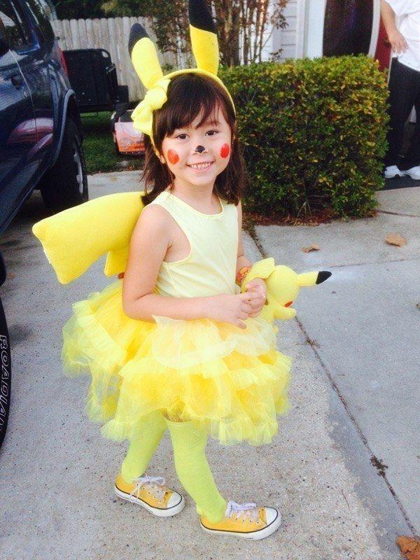 Best ideas about DIY Kids Pikachu Costume . Save or Pin Best 25 Pikachu costume ideas on Pinterest Now.