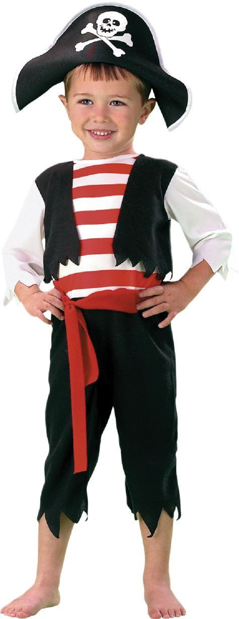 Best ideas about DIY Kids Pirate Costume . Save or Pin Best 25 Pirate costume kids ideas on Pinterest Now.