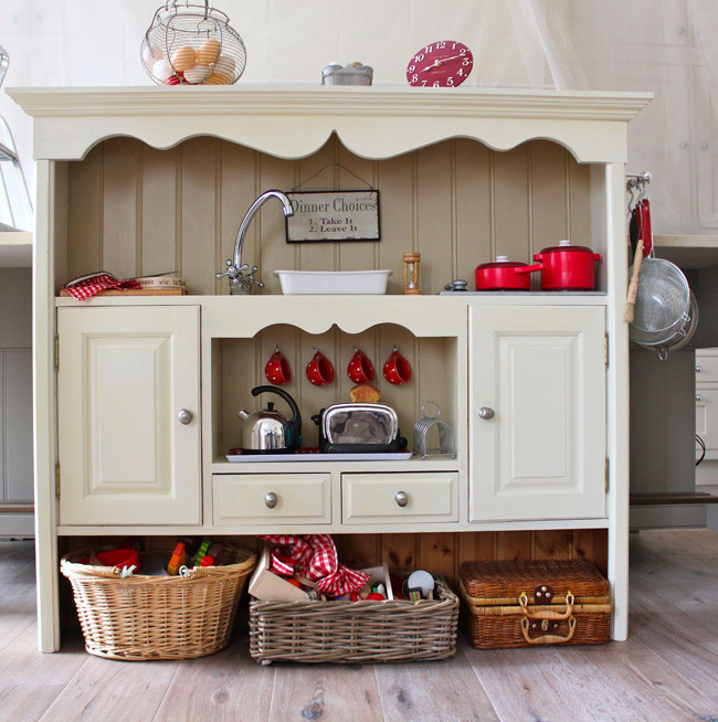 Best ideas about DIY Kids Play Kitchen . Save or Pin 20 coolest DIY play kitchen tutorials It s Always Autumn Now.