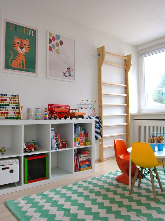 Best ideas about DIY Kids Playrooms . Save or Pin Kids playroom design DIY Home Decor Design Ideas Projects Now.