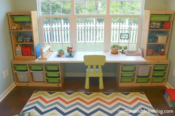 Best ideas about DIY Kids Playrooms . Save or Pin 10 Best Storage Ideas For Your Kids Room Craftsonfire Now.