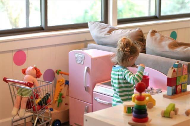 Best ideas about DIY Kids Playrooms . Save or Pin 11 DIY Indoor Sensory Playroom Now.
