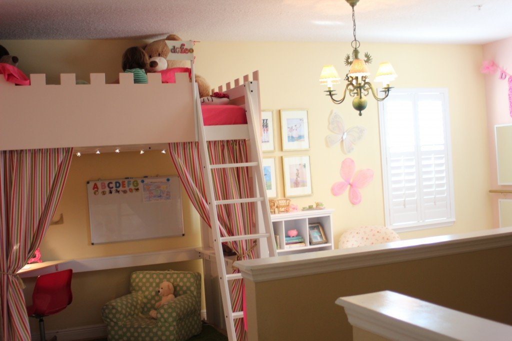 Best ideas about DIY Kids Playrooms . Save or Pin DIY Playroom Makeover Design Dazzle Now.