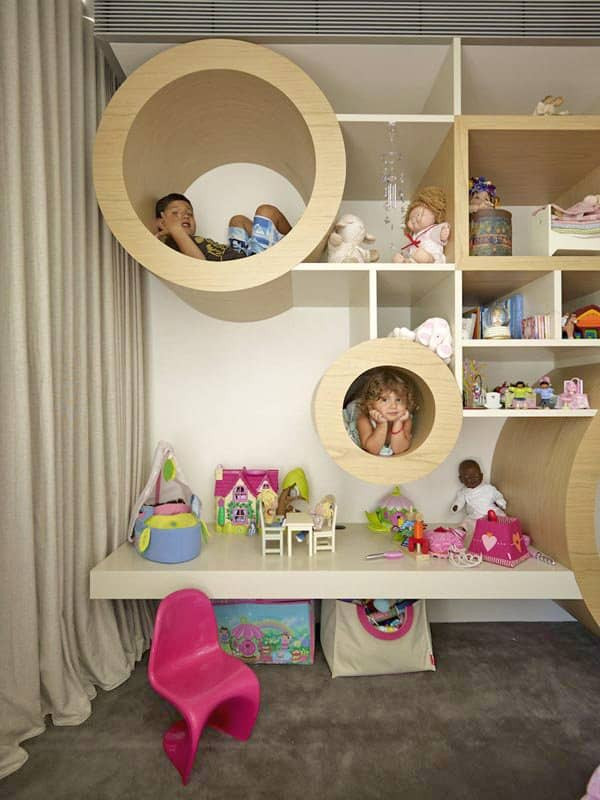 Best ideas about DIY Kids Playrooms . Save or Pin The ultimate kids' playroom DIY guide Now.