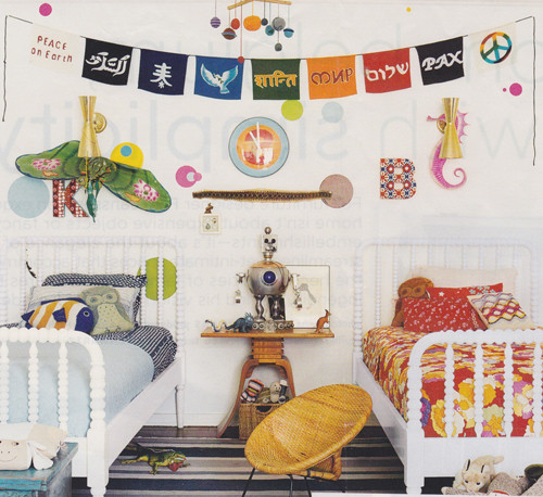Best ideas about DIY Kids Room Decorations . Save or Pin DIY Kids Rooms Now.