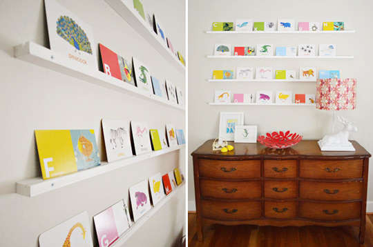 Best ideas about DIY Kids Room Decorations . Save or Pin Handmade Children s Decor Kids Room DIY Idea Now.