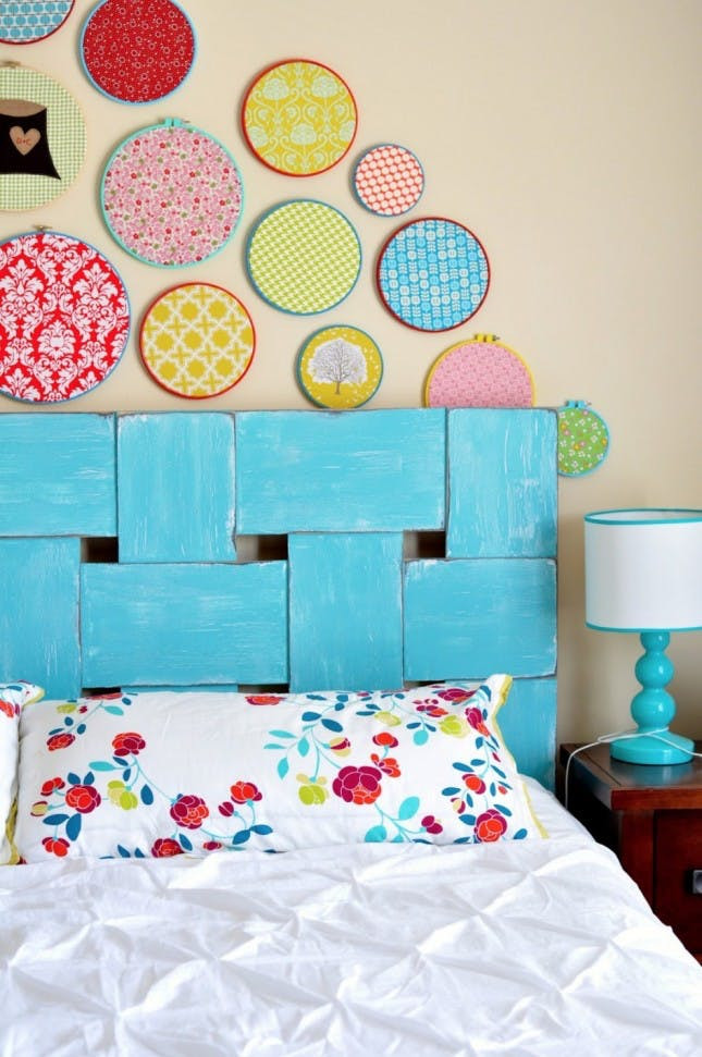 Best ideas about DIY Kids Room Ideas . Save or Pin 17 Smart Simple Ways to Decorate Your Dorm Room Now.