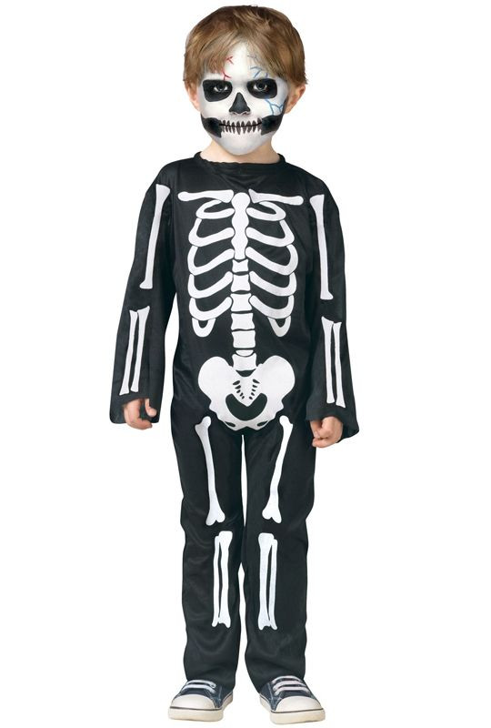 Best ideas about DIY Kids Skeleton Costume . Save or Pin 1000 ideas about Skeleton Costumes on Pinterest Now.