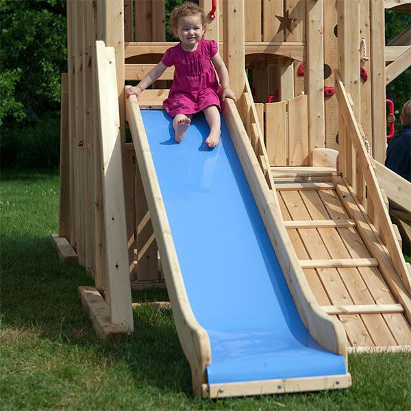 Best ideas about DIY Kids Slide . Save or Pin 17 Best images about DIY Playground on Pinterest Now.
